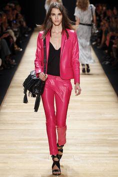 Barbara Bui Spring 2016 Ready-to-Wear Collection Photos - Vogue