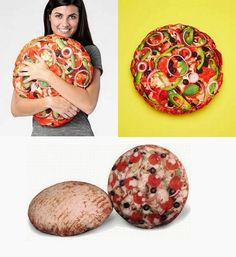 Food Inspired Cushions 12 Food Inspired Cushions   overview of the most original pillows for food lovers REVIEW pillows INTERIOR food DESIGN cushions
