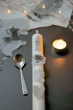 Tag vier unseres Adventskalenders ist da und hinter dem heutigen Türchen versteckt sich eine schöne DIY-Idee Annette. Sie bloggt auf lebenslustiger.com und war schon im letzten Jahr Teil des SoLeb'Ich-Adventskalenders – mit ihren tollen Häkelbäumchen. Heute hat sie eine völlig andere, neue Idee von euch, los geht's:Kerzen selbermachen – mit Servietten! Ich habe für Euch eine tolle Geschenkidee, die individuell und blitzschnell, ganz ohne großen Aufwand und Kosten herzustellen ist. Je...