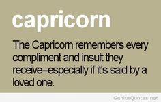 Zodiac Capricorn Women Quotes. QuotesGram