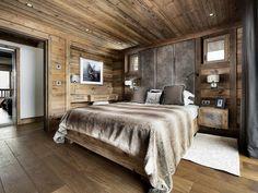 Con la cabeza puesta en las vacaciones de invierno y el esquí, te proponemos dos espacios idílicos: Washington School House, en Utah, yLes 3 Chalets, en los Alpes franceses. Para vivir...