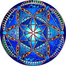 Mandala - Simbología Sagrada 124
