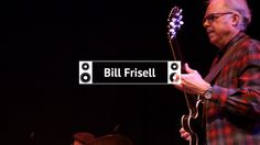 We had the opportunity to chat with guitar guru and Grammy winner Bill Frisell for our most recent installment in the Reverb Soundcheck series. Frisell, who . Bill Frisell, Musicians, Guitar, Movies, Movie Posters, Art, Art Background, Films, Film Poster