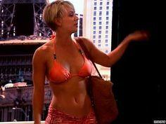 Image result for Big Bang Theory Kaley Cuoco Bikini