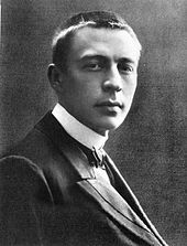 Sergei Vasilievich Rachmaninoff (Russian: Серге́й Васи́льевич Рахма́нинов) composer, pianist, and conductor. Rachmaninoff is widely considered one of the finest pianists of his day and, as a composer, one of the last great representatives of Romanticism in Russian classical music.