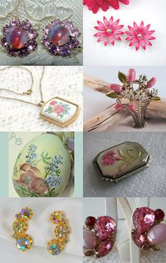 Spring Is Here!  --Pinned with TreasuryPin.com