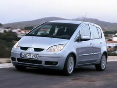 Curbside Capsule: 1996-2004 Mitsubishi Mirage – A Gremlin Without The Gremlins