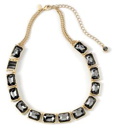 Love Versailles Necklace by lia sophia!