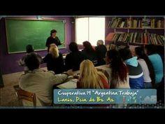 Cooperativa 19 Argentina Trabaja, enseña y aprende. Lanús (GBA)
