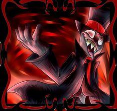 Black Hat by animecherry123.deviantart.com on @DeviantArt