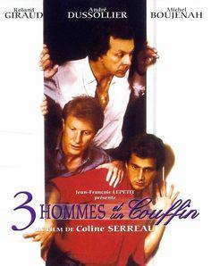 3 Hommes et un couffin / Coline Serreau (1985) https://bibiguana-01.ville-valenciennes.fr/iguana/www.main.cls?Surl=search#RecordId=1.122750