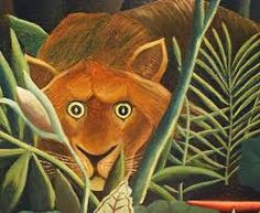 Image result for rousseau paintings