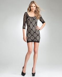 when i'm taller, thinner, and younger, i'm going to buy this dress