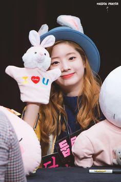TWICE - Dahyun [#다현]