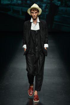 Mihara Yasuhiro, Look #1