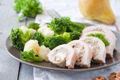 Pear-Stuffed Chicken Roulades - Door to Door Organics