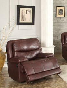 He-8599Bgd-1 Sofa/Chair Collection Chair Glider Rcn