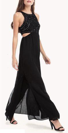 Ella Moss Valletta Maxi Dress