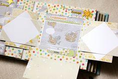 Здравствуйте, наши дорогие Магини!   Мы приглашаем вас на показушки-научушки альбома для малыша, который создала наша Анечка, в рамках вых...