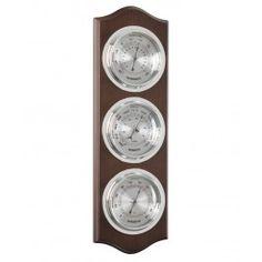 Barometru cu termometru - London Clock London Clock, Wine