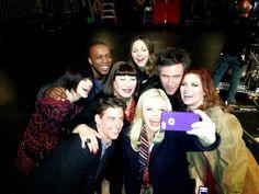 Group photo! | #Smash