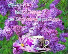 Εικόνες καλημέρα για όλες τις ημέρες της Μεγάλης Εβδομάδας - eikones top Good Morning, Easter, Decoration, Buen Dia, Decor, Bonjour, Easter Activities, Decorations, Decorating