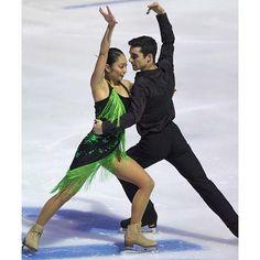 ハビエル&美姫 スペインで共演 ☆ 全日本女子雑感とか|氷上の華たち その軌跡
