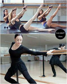 Body Ballet® Iniciación & Reciclaje. A partir de Marzo, los días viernes de 10 a 11.15 hrs una clase lenta y trabajada, destinada a la elongación y el estiramiento general del cuerpo.