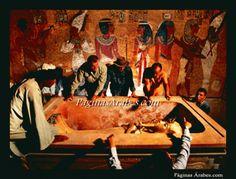 ¿Existe o no la maldición de las Momias? - (Video)
