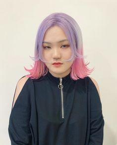 Dye My Hair, New Hair, Hair Inspo, Hair Inspiration, Natural Hair Styles, Short Hair Styles, Hair Reference, Aesthetic Hair, Look Cool