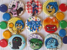 inside out cookies