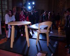 Cal - Design Jérôme Gauthier Design Tour 2013 - Bordeaux