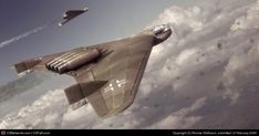 he Ju EF 130 was designed in Germany during the closing stages of the Second World War and therefore was never built.