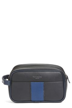 Ted Baker London Stripez Webbing Travel Kit 1be395fdff495