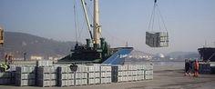 El tráfico de mercancías crece un 8,25% en el puerto de Avilés durante el primer trimestre | Cadena de Suministro