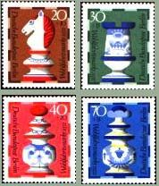 chess stamps | Chess Stamps