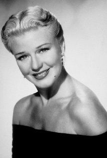 Ginger Rogers (July 16, 1911 – April 25, 1995) was an American actress, dancer, and singer who appeared in film, and on stage, radio, and television throughout much of the 20th century.  During her long career, she made a total of 73 films, and was best known as Fred Astaire's romantic interest and dancing partner in a series of ten Hollywood musical films that revolutionized the genre.  Rogers died at her Rancho Mirage home on April 25, 1995, at the age of 83 from a heart attack.
