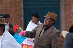 Acabo de compartir la foto de Ronald Alex Espinoza Marón que representa a: Tarkada Puneña