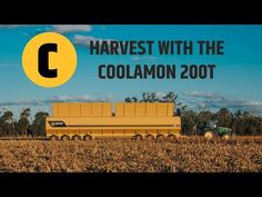 Harvest with the Coolamon Location Emerald: NSW Roof Design, Aesthetic Design, Big And Beautiful, Tractors, Harvest, Emerald, Farming, Youtube, Emeralds
