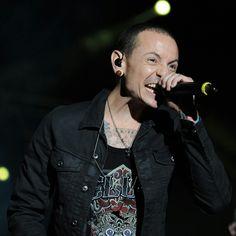 Chester Bennington Rock on The Range Columbus Ohio 2015 Linkin Park