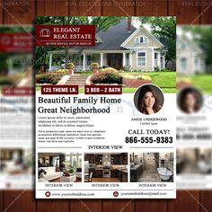 74 best real estate flyer images real estate flyers real estate