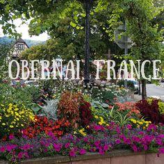 Obernai, FR Day Trips with ©TravelwithWendy www.travelwithwendy.net
