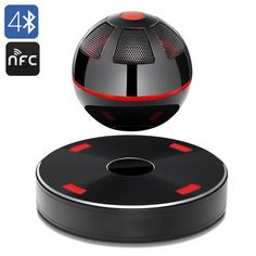 Wholesale Levitating Bluetooth Speaker From China