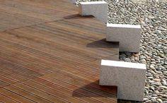 legno pavimentazione esterna - Cerca con Google