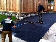 Whether you are looking to change the appearance of your driveway or want to get it repaired, Burnaby Blacktop Ltd. has the options that you need. http://burnabyblacktop.ca/