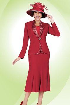 La Vie Design Church Suits Style #EXECUTIVE-52752 | Texas Divas Boutique, Quinceanera, Bridal, Prom and Pageant Wear