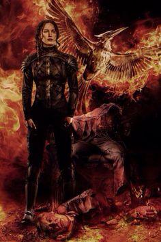 Mockingjay Part 2 Hunger Games Movies, Hunger Games Trilogy, Hunter Games, I Volunteer As Tribute, Mockingjay Part 2, Hunger Games Catching Fire, Katniss Everdeen, Disney Fan Art, Easy
