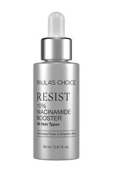 !Gegen Fältchen, Rötungen und vergrößerte Poren!,Resist Anti-Aging 10% Niacinamid Booster