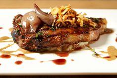 Temecula Creek Inn Cork | Fire Kitchen Sacred Cow! Yummy!