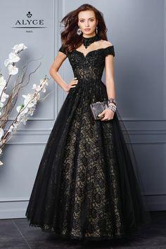 b96bc43486b4c2 Alyce Paris Black Label Estelle s Dressy Dresses in Farmingdale